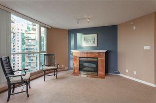 Photo 8: 1110 804 3 Avenue SW in Calgary: Eau Claire Condo for sale : MLS®# C4146068