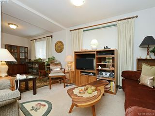 Photo 4: 771 Canterbury Rd in VICTORIA: SE Swan Lake House for sale (Saanich East)  : MLS®# 774949