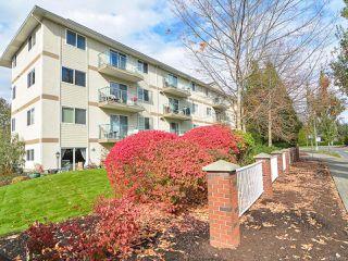 Photo 1: 205 1355 CUMBERLAND ROAD in COURTENAY: CV Courtenay City Condo for sale (Comox Valley)  : MLS®# 775068