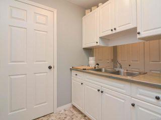 Photo 18: 205 1355 CUMBERLAND ROAD in COURTENAY: CV Courtenay City Condo for sale (Comox Valley)  : MLS®# 775068