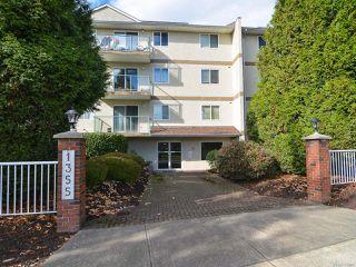 Photo 28: 205 1355 CUMBERLAND ROAD in COURTENAY: CV Courtenay City Condo for sale (Comox Valley)  : MLS®# 775068
