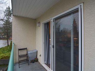 Photo 25: 205 1355 CUMBERLAND ROAD in COURTENAY: CV Courtenay City Condo for sale (Comox Valley)  : MLS®# 775068