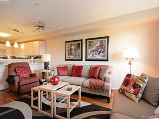 Photo 2: 306 3133 Tillicum Road in VICTORIA: SW Tillicum Condo Apartment for sale (Saanich West)  : MLS®# 386589