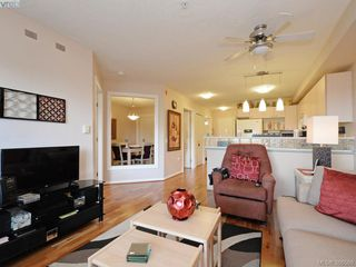Photo 3: 306 3133 Tillicum Road in VICTORIA: SW Tillicum Condo Apartment for sale (Saanich West)  : MLS®# 386589
