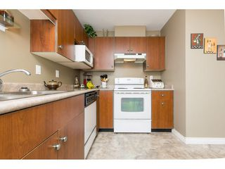 "Photo 11: 522 12101 80 Avenue in Surrey: Queen Mary Park Surrey Condo for sale in ""SURREY TOWN MANOR"" : MLS®# R2233224"