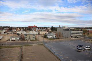Photo 4: 203 4822 50 Street in Red Deer: Downtown Red Deer Commercial for lease : MLS®# CA0124532
