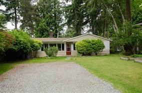 Main Photo: 1379 DUNCAN Drive in Delta: Beach Grove House for sale (Tsawwassen)  : MLS®# R2237658