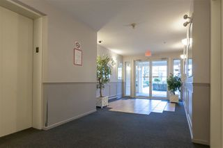 "Photo 3: 211 295 SCHOOLHOUSE Street in Coquitlam: Maillardville Condo for sale in ""Chateau Royale"" : MLS®# R2237946"