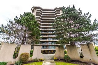 Photo 2: 1107 3760 ALBERT STREET in Burnaby: Vancouver Heights Condo for sale (Burnaby North)  : MLS®# R2233720