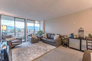 Photo 8: 1107 3760 ALBERT STREET in Burnaby: Vancouver Heights Condo for sale (Burnaby North)  : MLS®# R2233720