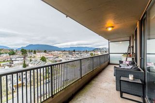 Photo 10: 1107 3760 ALBERT STREET in Burnaby: Vancouver Heights Condo for sale (Burnaby North)  : MLS®# R2233720