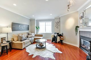 "Photo 9: 47 8717 159TH Street in Surrey: Fleetwood Tynehead Townhouse for sale in ""Springfield Gardens"" : MLS®# R2250829"