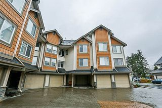 "Photo 17: 47 8717 159TH Street in Surrey: Fleetwood Tynehead Townhouse for sale in ""Springfield Gardens"" : MLS®# R2250829"