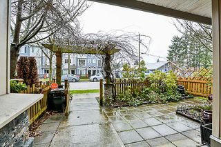 "Photo 20: 47 8717 159TH Street in Surrey: Fleetwood Tynehead Townhouse for sale in ""Springfield Gardens"" : MLS®# R2250829"