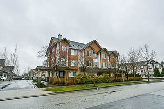 "Photo 2: 47 8717 159TH Street in Surrey: Fleetwood Tynehead Townhouse for sale in ""Springfield Gardens"" : MLS®# R2250829"