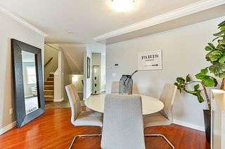 "Photo 10: 47 8717 159TH Street in Surrey: Fleetwood Tynehead Townhouse for sale in ""Springfield Gardens"" : MLS®# R2250829"