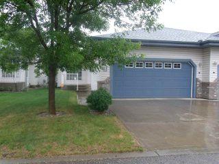 Main Photo: 8 51 Eldorado Drive: St. Albert House Half Duplex for sale : MLS®# E4103729