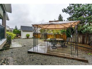 Photo 19: 16657 63B AVENUE in Surrey: Cloverdale BC House for sale (Cloverdale)  : MLS®# R2243701