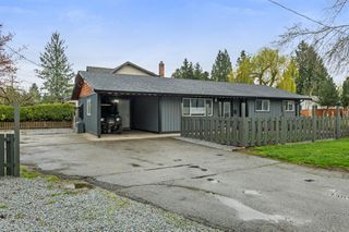 Main Photo: 22807 PURDEY Avenue in Maple Ridge: East Central House for sale : MLS®# R2257497