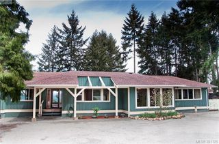 Photo 2: 781 Fulford-Ganges Rd in SALT SPRING ISLAND: GI Salt Spring Single Family Detached for sale (Gulf Islands)  : MLS®# 786054