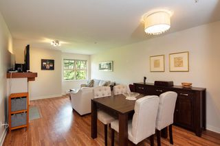 "Photo 2: 305 675 PARK Crescent in New Westminster: GlenBrooke North Condo for sale in ""WINCHESTER"" : MLS®# R2274129"