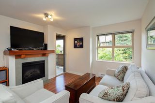"Photo 4: 305 675 PARK Crescent in New Westminster: GlenBrooke North Condo for sale in ""WINCHESTER"" : MLS®# R2274129"