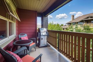 "Photo 19: 305 675 PARK Crescent in New Westminster: GlenBrooke North Condo for sale in ""WINCHESTER"" : MLS®# R2274129"