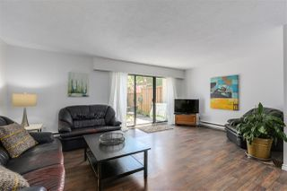 Photo 1: 29 10960 SPRINGMONT Drive in Richmond: Steveston North Townhouse for sale : MLS®# R2274577