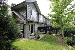 "Photo 12: 34 4967 220 Street in Langley: Murrayville Townhouse for sale in ""Winchester"" : MLS®# R2275633"