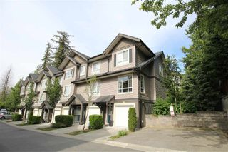 "Photo 1: 34 4967 220 Street in Langley: Murrayville Townhouse for sale in ""Winchester"" : MLS®# R2275633"