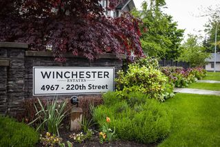 "Photo 15: 34 4967 220 Street in Langley: Murrayville Townhouse for sale in ""Winchester"" : MLS®# R2275633"