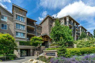 """Main Photo: 128 5655 210A Avenue in Langley: Salmon River Condo for sale in """"CORNERSTONE NORTH"""" : MLS®# R2275445"""