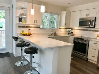 "Photo 5: 12 23651 132 Avenue in Maple Ridge: Silver Valley Townhouse for sale in ""MYRON'S MUSE"" : MLS®# R2278799"