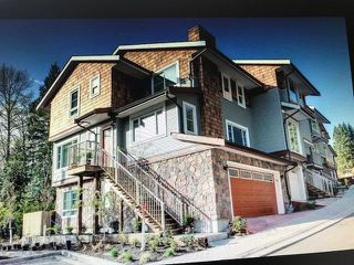 "Photo 1: 12 23651 132 Avenue in Maple Ridge: Silver Valley Townhouse for sale in ""MYRON'S MUSE"" : MLS®# R2278799"