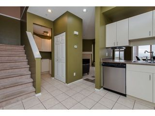"""Photo 4: 78 35287 OLD YALE Road in Abbotsford: Abbotsford East Townhouse for sale in """"The Falls"""" : MLS®# R2280191"""