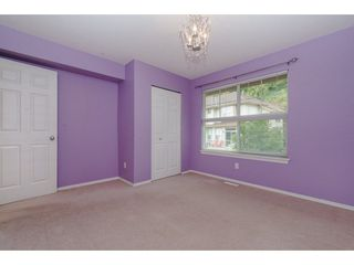 """Photo 16: 78 35287 OLD YALE Road in Abbotsford: Abbotsford East Townhouse for sale in """"The Falls"""" : MLS®# R2280191"""