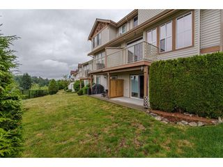 """Photo 20: 78 35287 OLD YALE Road in Abbotsford: Abbotsford East Townhouse for sale in """"The Falls"""" : MLS®# R2280191"""