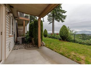 """Photo 19: 78 35287 OLD YALE Road in Abbotsford: Abbotsford East Townhouse for sale in """"The Falls"""" : MLS®# R2280191"""