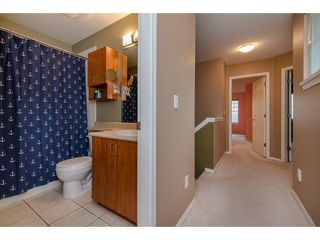 """Photo 11: 78 35287 OLD YALE Road in Abbotsford: Abbotsford East Townhouse for sale in """"The Falls"""" : MLS®# R2280191"""