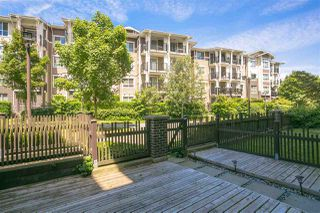 "Photo 10: 112 5775 IRMIN Street in Burnaby: Metrotown Condo for sale in ""Macpherson Walk"" (Burnaby South)  : MLS®# R2285447"