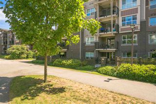 "Photo 18: 112 5775 IRMIN Street in Burnaby: Metrotown Condo for sale in ""Macpherson Walk"" (Burnaby South)  : MLS®# R2285447"