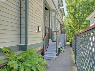 Photo 16: 2 923 McClure Street in VICTORIA: Vi Fairfield West Townhouse for sale (Victoria)  : MLS®# 395135