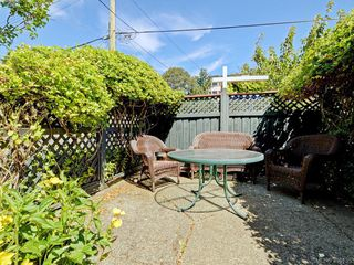 Photo 14: 2 923 McClure Street in VICTORIA: Vi Fairfield West Townhouse for sale (Victoria)  : MLS®# 395135