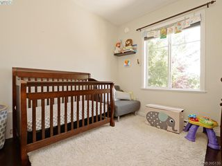 Photo 12: 2 923 McClure St in VICTORIA: Vi Fairfield West Row/Townhouse for sale (Victoria)  : MLS®# 792092