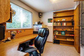 Photo 19: 12206 207A Street in Maple Ridge: Northwest Maple Ridge House for sale : MLS®# R2288402