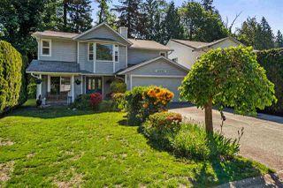 Photo 1: 12206 207A Street in Maple Ridge: Northwest Maple Ridge House for sale : MLS®# R2288402