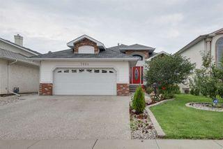 Main Photo: 7824 165 Avenue in Edmonton: Zone 28 House for sale : MLS®# E4121173
