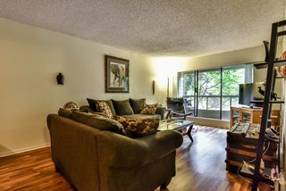 "Photo 2: 105 225 MOWAT Street in New Westminster: Uptown NW Condo for sale in ""THE WINDSOR"" : MLS®# R2295309"