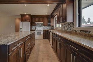 Main Photo: 3708 34A Avenue in Edmonton: Zone 29 House Half Duplex for sale : MLS®# E4126217