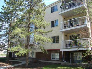 Main Photo: 102 11045 123 Street in Edmonton: Zone 07 Condo for sale : MLS®# E4127658